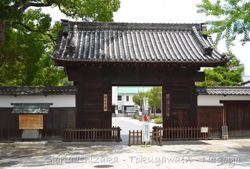 93 -Glória Ishizaka - Tokugawaen - Nagoya - Jp