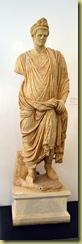 Aphrodisias Monument to a leading citizen