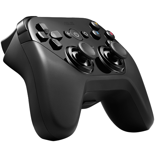 Gamepad for Nexus Player