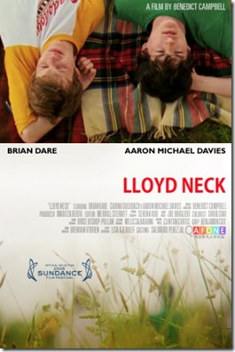 loyd neck cc