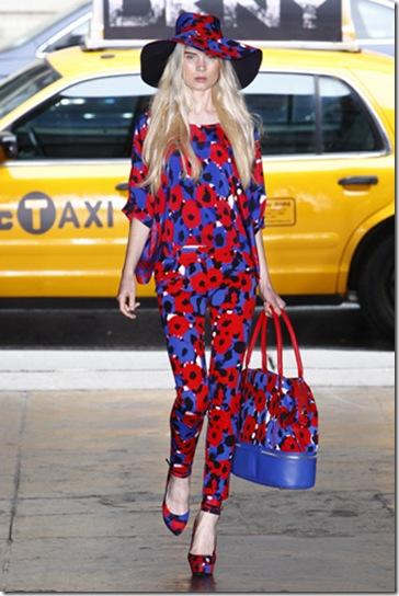 DKNY Spring 2012 (2)