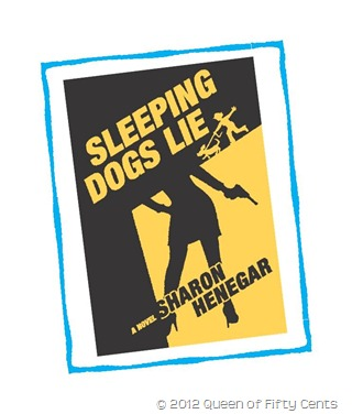 Sleeping Dogs Lie Cover