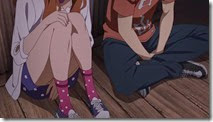 Anohana the Movie -71