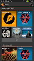 Screenshot of rara - a world of music