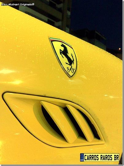 Ferrari California amarela (5)
