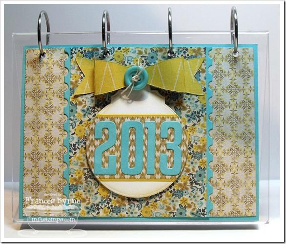Calendar Cover2013 wm