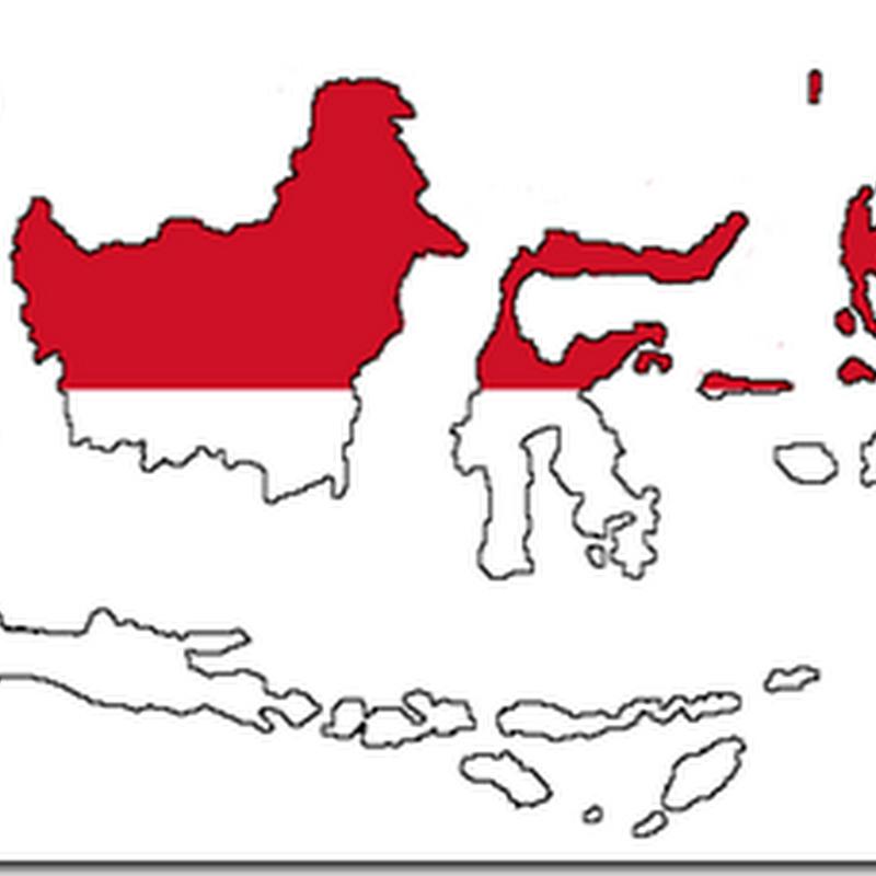 Indonesia: Satu Nusa, Satu Bangsa, Satu Bahasa, (dan Satu Zona Waktu)