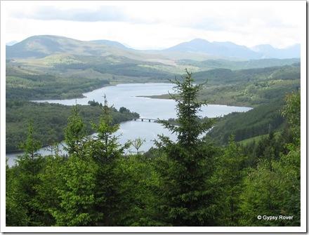 Loch Garry.