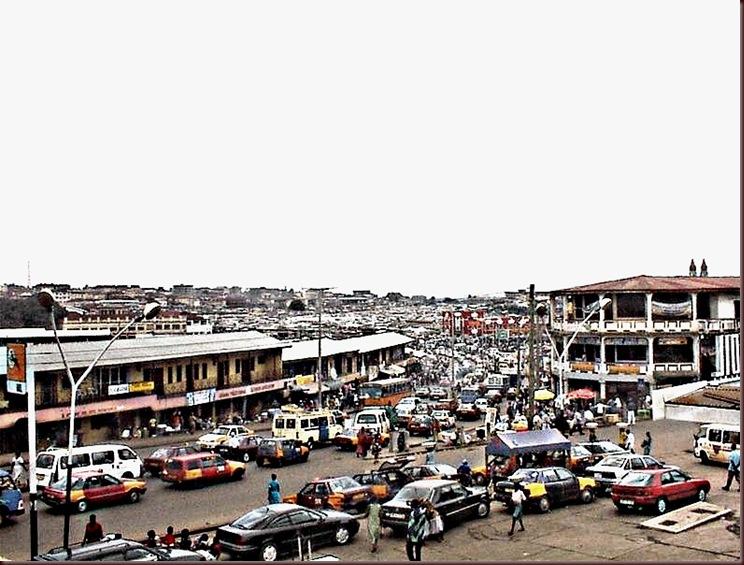 Kumasi_Ghana