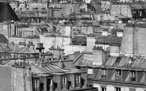 Paris Çatıları UNESCO Gündeminde