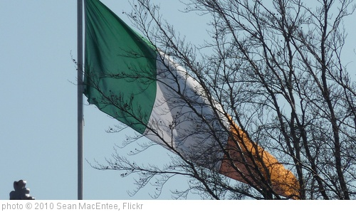 'Irish Flag' photo (c) 2010, Sean MacEntee - license: http://creativecommons.org/licenses/by/2.0/