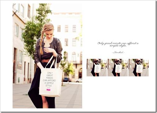 KlassDSign Tote Bags 4