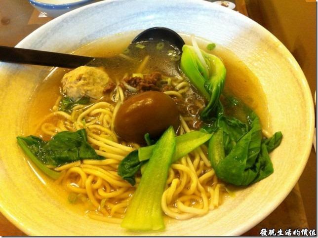 南港-尊上食坊健康蔬食,偶爾讓身體平衡一下