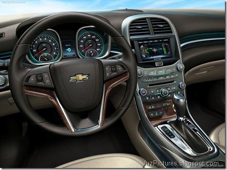 Chevrolet Malibu ECO 3