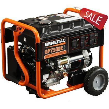 Generac 5943 Gp7500e 7 500 1000 Watt Inverter Circuit Diagram 94137