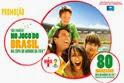 promocao sua familia no jogo do brasil - cocacola e carrefour