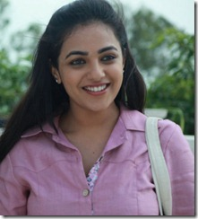 Kovai Sarala, Nithya Menon in Malini 22 Vijayawada Movie Stills