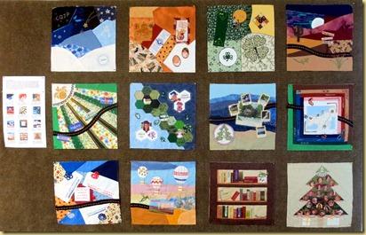 2013-03-05 - AZ, Yuma - Cactus Gardens Quilt and Art Show -001