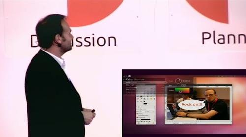 Ubuntu 12.10 - funzionalità avanzate per HUD