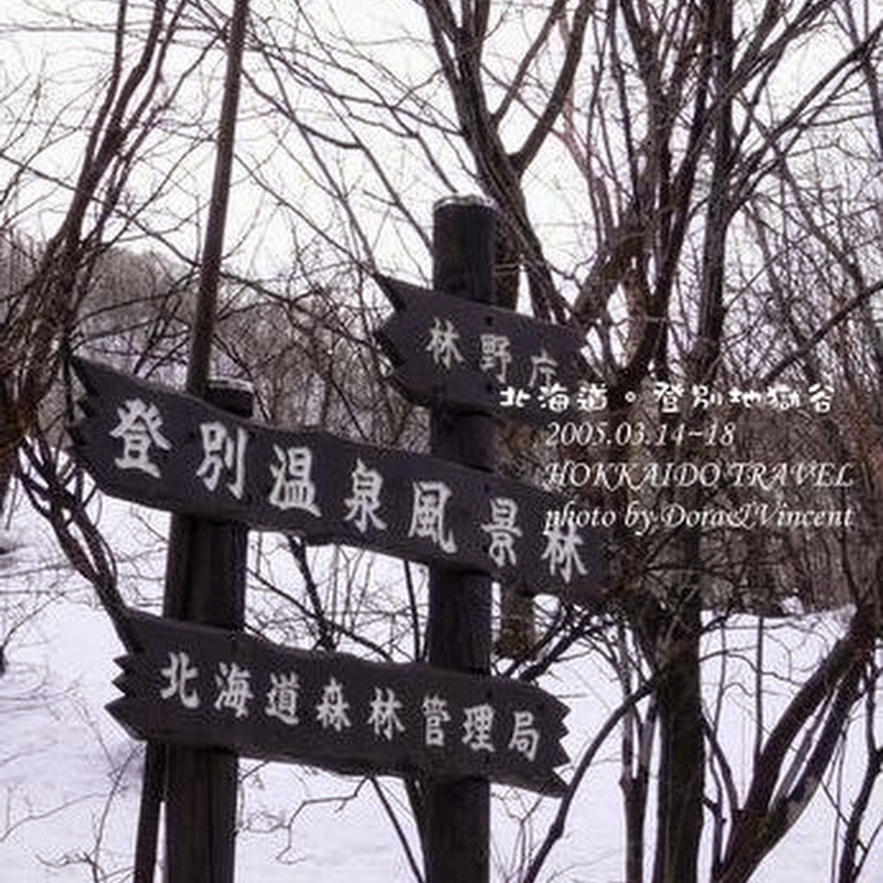 管理 北海道 局 森林