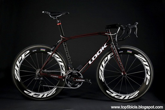 look 695 SR IPACK1