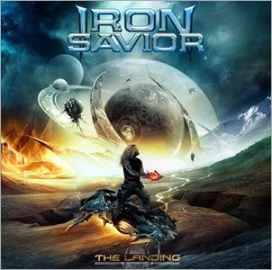 IronSavior_TheLanding