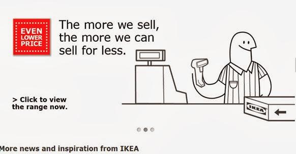 Shopping Barang Murah Gila di IKEA