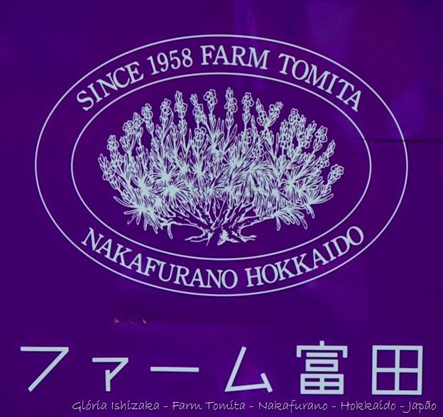Glória Ishizaka - Farm Tomita 109