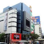 shibuya 109-2 mens in Tokyo, Tokyo, Japan