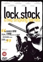 Lock, Stock & Two Smoking Barrels - poster