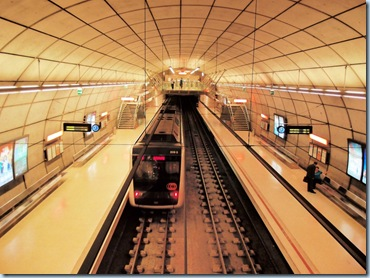 BILBAO METRO photo com