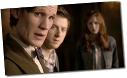Doctor Who Let's kill Hitler