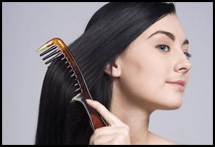 Cara Menghilangkan Ketombe Di Rambut