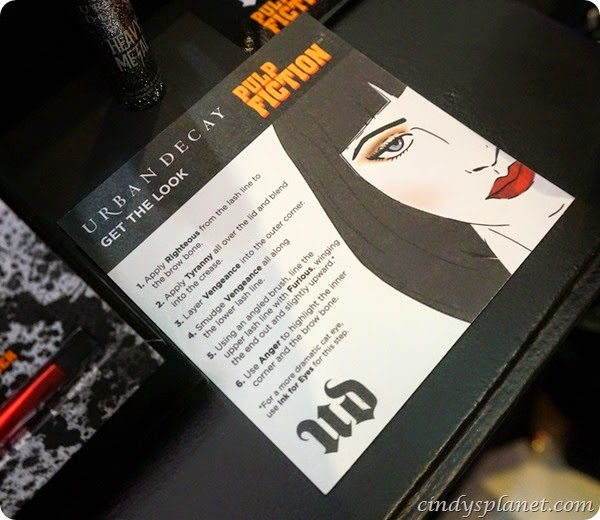 Urban Decay Pulp Fiction Review15