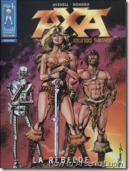P00001 - Axa #1