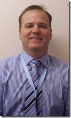 Steve Gillespie