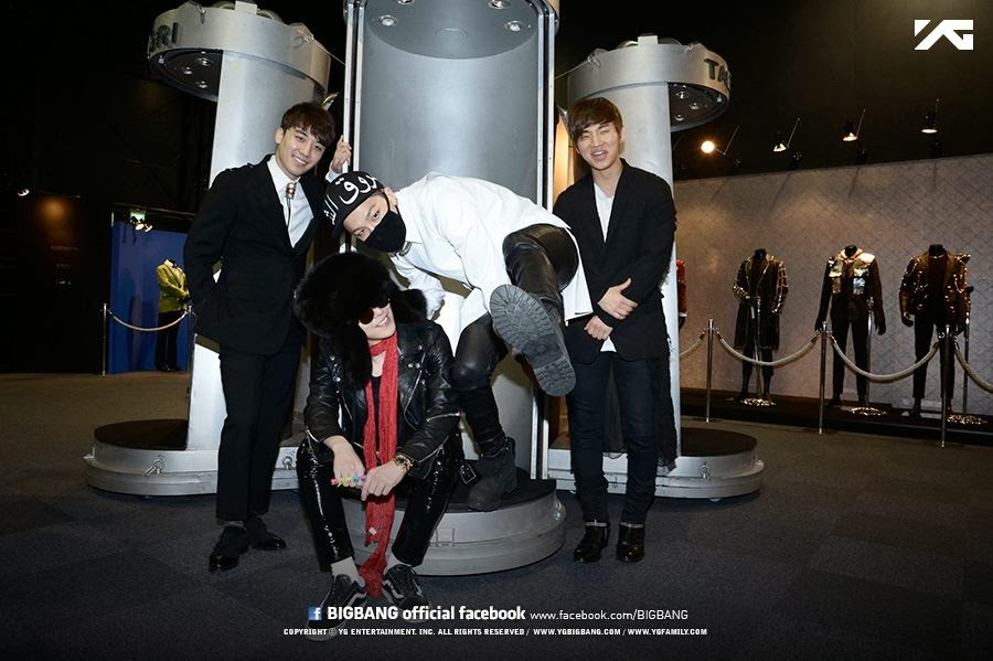 Big Bang - YG Exhibition in Japan - 21 feb2014 - Official - 05.jpg