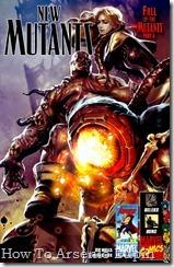 P00018 - New Mutants v3 #18