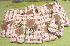 AAWA 2012 Day 4 my gifts all wrapped up1