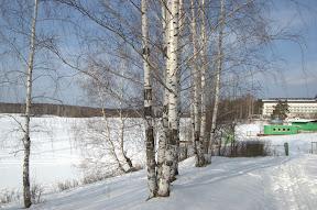 DSC 0109 Зима   общие виды