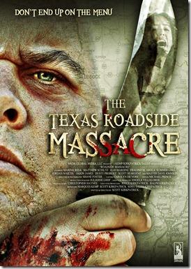 Texas Roadside Massacre