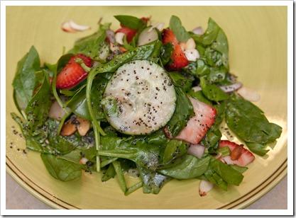 spinachstrawberrysalad10