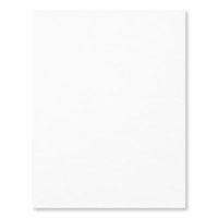 Whisper White 8 1 2 x11 Card Stock