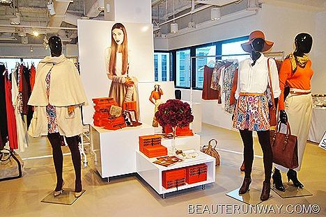 H&M Singapore Press Preview