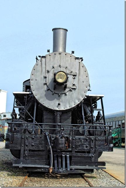 Locomotive C.V. 21