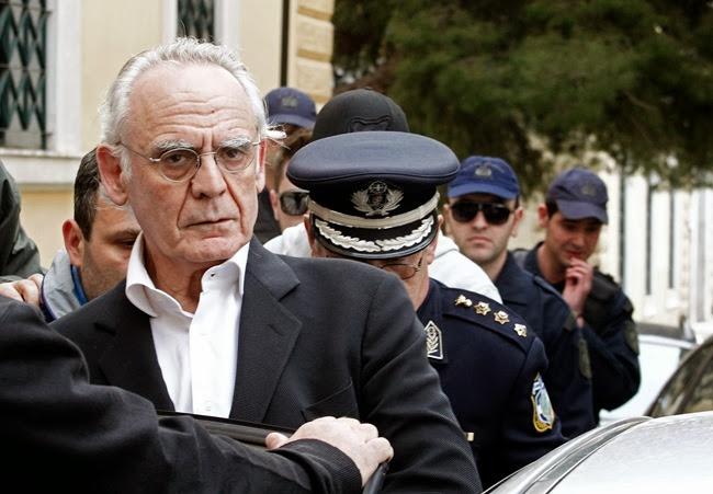 Ένοχος για όλα ο Άκης Τσοχατζόπουλος