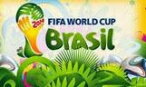 Siaran Langsung Piala Dunia 2014