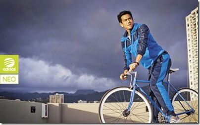 adidas Neo Label 2013 X Eddie Peng 彭于晏 04