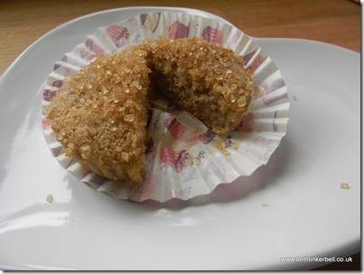 Festive Muffin