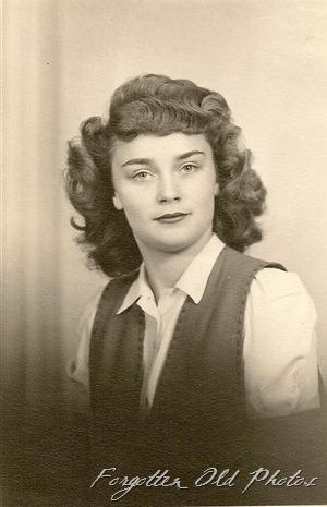 Pr Antiques Hair